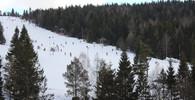 Lyžařské arély mají pořád otevřeno, i přes oteplení - anotační obrázek