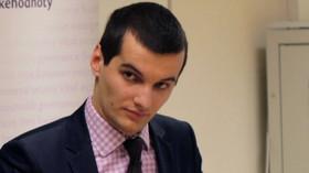 Jakub Janda, Evropské hodnoty