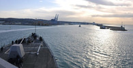 Letadlové lodě USA jsou v dosahu íránských raket, varují gardy
