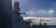 Americké námořnictvo odvolalo pátrání po obětech letecké nehody - anotační obrázek