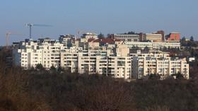 Bratislava, Holý vrch