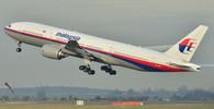 Boeing 777 společnosti Malaysia Airlines na archivním snímku, autor: Laurent Errera / L'Union, France