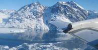 Arktida zažila druhý nejteplejší rok v historii měření - anotační obrázek