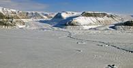Arktida vedra nevydrží, světu hrozí do deset let katastrofa - anotační foto