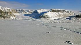 Geopolitická hra v Arktidě: Proč je Grónsko pro USA tak důležité? - anotační foto