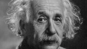 Svět je v krizi už od roku 1947. Už Einstein varoval před hrůzami, které nás čekají - anotační foto
