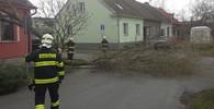 Počasí opět potrápí. Do Česka vtrhne vichřice, meteorologové varují - anotační obrázek