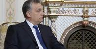 Mezi explozí v Budapešti a migrací není souvislost, tvrdí Orbán - anotační obrázek