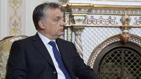 Orbán ničí demokracii. Maďarsko nepatří do Evropy, hromují německá média - anotační foto