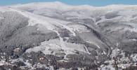 Horská služba v Krkonoších vyhlásila první stupeň lavinového nebezpečí - anotační obrázek
