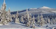 V Česku napadl první sníh. Jak bude příští týden? - anotační obrázek
