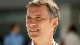 Jens Stoltenberg, autor: Kjetil Ree