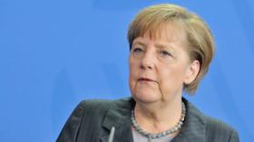 EU se pod náporem uprchlíků hroutí. Co dělá Merkelová? - anotační foto