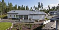 Nový rozměr ekologie: Dům postavili ze sopečného popela a vláken opuncie - anotační obrázek