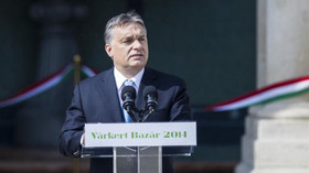 Konec nadějí: Proč ztroskotalo přátelství Trumpa, Putina a Orbána? - anotační foto