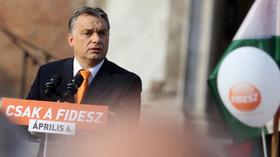 Nikdo to nechce přiznat, ale Orbánovy myšlenky o migraci v Evropě převažují, zní z EU - anotační foto