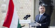 Orbán si pochvaloval dobré vztahy Maďarska a Izraele - anotační obrázek
