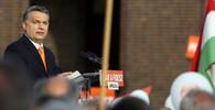 Evropská unie je diktátorský režim, který vládne půl miliardě lidí, zuřil Orbán - anotační obrázek