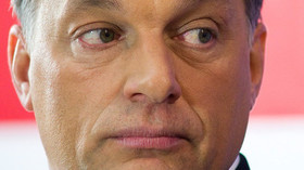 Viktor Orbán, maďarský premiér, source: Flickr.com