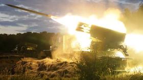 Závody ve zbrojení: Rusko vyzkoušelo novou raketu, USA provedly test 16. listopadu - anotační foto