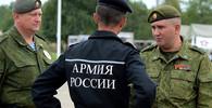 Důstojník ruské gardy zastřelil čtyři další vojáky, dám byl zabit - anotační obrázek