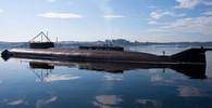 Zásah. Ruské jaderné ponorky odpálily rakety, ministerstvo oznámilo výsledek - anotační foto