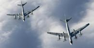 Ruské bombardéry létaly deset hodin na Karibikem - anotační obrázek