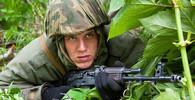 Teroristé napadli Rusy na východě Sýrie, zemřeli čtyři vojáci - anotační foto