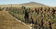 Ruská armáda, ilustrační fotografie