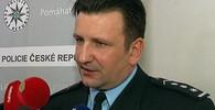 Vláda schválila odchod Tuhého z funkce policejního prezidenta - anotační obrázek