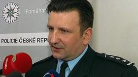 Vláda schválila odchod Tuhého z funkce policejního prezidenta - anotační foto