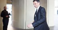 Sociální demokraté chtějí, aby při rezignaci jejích ministrů skončil i premiér - anotační obrázek