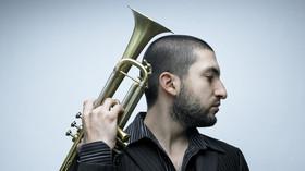 Ibrahim Maalouf kombinuje ve své tvorbě jazz s arabskou hudbou