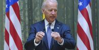 "Joseph Robinette ""Joe"" Biden, Jr., 47. viceprezident USA"