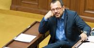 Foldyna vstoupil do poslaneckého klubu SPD, opět napadl ČSSD - anotační obrázek