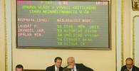 Sněmovna i Senát dostanou v příštím roce do rozpočtu navíc desítky milionů - anotační obrázek