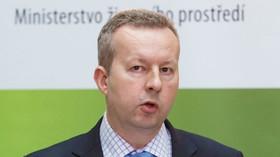 Richard Brabec /ANO/, 15. ministr životního prostředí ČR