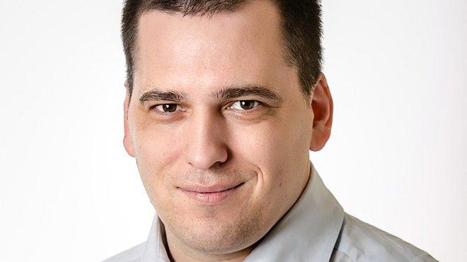 Tomáš Zdechovský /KDU-ČSL/