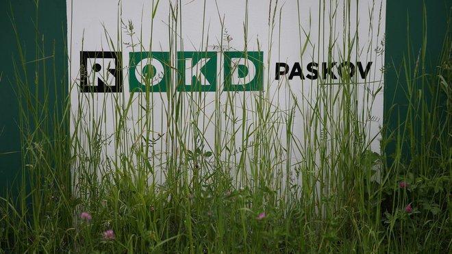 OKD, Důl Paskov