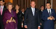 Kam se poděl bývalý monarcha Juan Carlos? Španělský deník má novou stopu - anotační foto