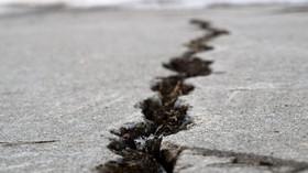 Chebsko zasáhlo dopoledne zemětřesení o síle přes 3 stupně - anotační foto