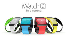 iWatch od Applu