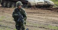 Čeští vojáci měli konflikt s litevskou policií: Opili se a dožadovali se vstupu do klubu - anotační obrázek