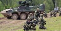 Česká armáda drží pohotovost v uskupení EU, mohou zasáhnout do 6000 km od Bruselu - anotační obrázek
