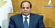 Pence přiletěl do Egypta, se Sísím bude jednat o boji proti terorismu - anotační obrázek