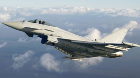Eurofighter Typhoon, ilustrační fotografie