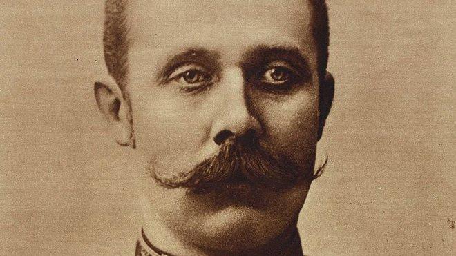 František Ferdinand Karel Ludvík Josef Maria arcivévoda Rakouský - Este (18. prosince 1863, Štýrský Hradec – 28. června 1914, Sarajevo) byl následník rakousko-uherského trůnu a synovec císaře a krále Františka Josefa I.