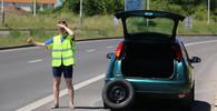 Řidiči, pozor. Od 1. října se mění povinná výbava vozidel a lékárnička - anotační foto