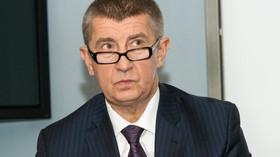 OVM: pozvání přijal bývalý ministr financí Miroslav Kalousek a současný ministr financí Andrej Babiš