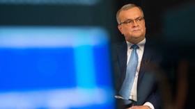 Kalousek a Pilný se u Moravce střetli kvůli státnímu rozpočtu - anotační foto